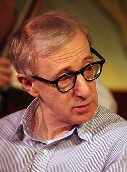 Woody Allen (2006)
