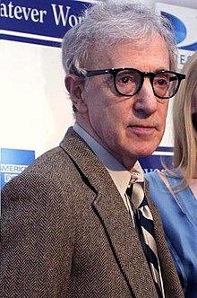 Woody Allen Quote More