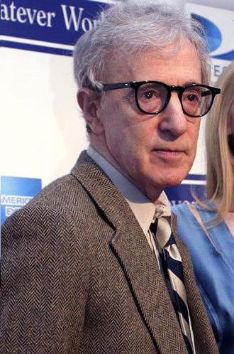 Woody Allen bibliography - Woody Allen