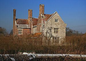Wool, Dorset - Woolbridge Manor