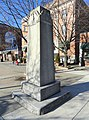 World War I Monument (Somerville, Massachusetts) - DSC03374.JPG