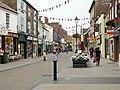 Wrawby Street, Brigg - geograph.org.uk - 660841.jpg
