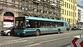 Wrocław, Marszalka Józefa Piłsudskiego, autobus.jpg