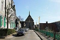 Wuppertal - Beyenburger Freiheit + Klosterkirche (Himmelfahrt) 01 ies.jpg