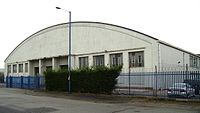 Wythenshawe Bus Garage 8.JPG