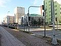 Yıldırım Beyazıt Caddesi batı yönüne bakış - panoramio.jpg