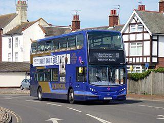 First Norfolk & Suffolk