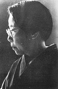 野上弥生子 - ウィキペディアより引用