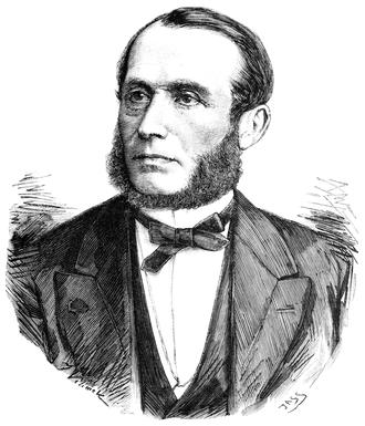 Yakov Grot - Yakov Karlovich Grot (1882)