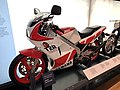 Yamaha TZR 250, National Museum of Scotland pic1.JPG