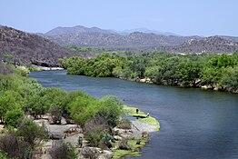 Agua Prieta Pipeline Wikipedia