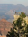 Yavapai Point, Grand Canyon 144 US 07 2005.jpg