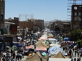 Yemeni Protests 4-Apr-2011 P02.JPG