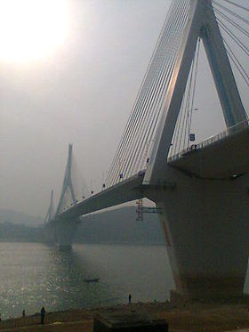 Yiling Yangtze River Bridge2.jpg