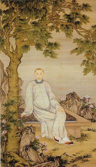 Prince Guo - Yunli (1697–1738), the first Prince Guo