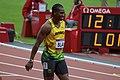 Yohan Blake 2012 Olympics 2.jpg