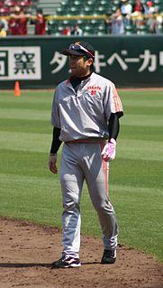 Shigeyuki Furuki baseball player