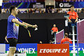 Yonex IFB 2013 - Quarterfinal - Koo Kien Keat-Tan Boon Heong vs Chris Adcock-Andrew Ellis 08.jpg