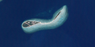 Yorke Island (Queensland) Island in Torres Strait in Queensland, Australia, known as Masig in the indigenous language