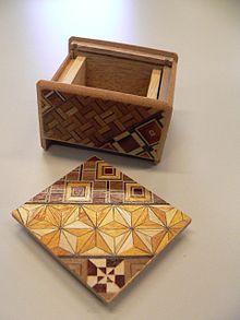 Puzzle Box Wikipedia