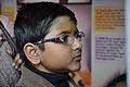 Young Visitor - Interactive Science Exhibition - Urquhart Square - Kolkata 2012-01-23 8712.JPG