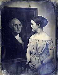 Young girl with portrait of George Washington (05).jpg