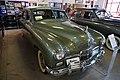 Ypsilanti Automotive Heritage Museum May 2015 095 (1948 Kaiser Special).jpg