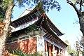 Yuanming Temple Tonghai.JPG