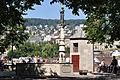 Zürich - Lindenhof - Brunnen IMG 2007.JPG