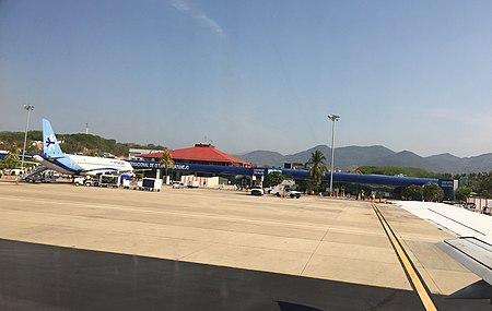 Lapangan Terbang Antarabangsa Ixtapa-Zihuatanejo