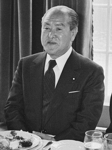 Zenko Suzuki
