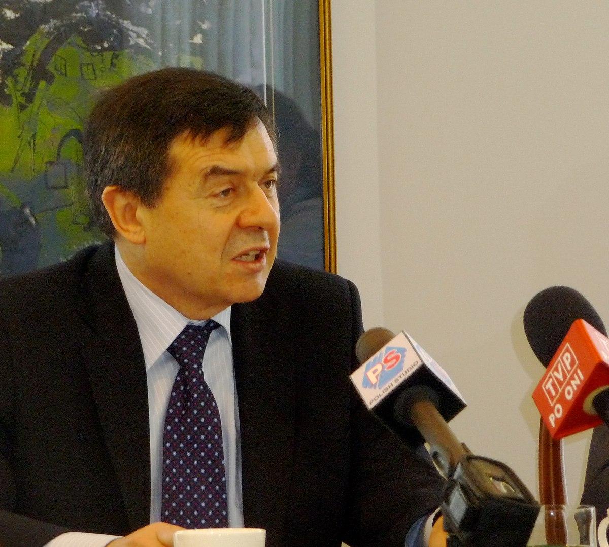 Zenon Kosiniak-Kamysz – Wikipédia