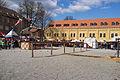 Zitadelle Spandau - Ritterfest 2015 04.jpg
