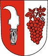 Coat of arms of Želešice