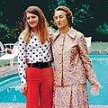 Zoia and Elena Ceaușescu 1978.jpg