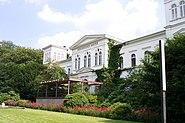 Zoo Gaststätten Wuppertal 001