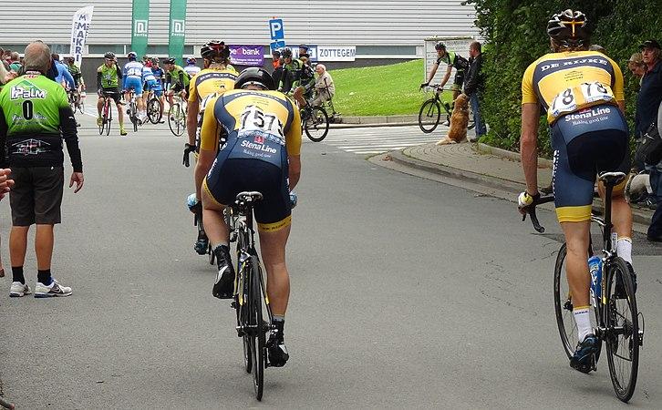 Zottegem - Grote Prijs Stad Zottegem, 19 augustus 2014 (A33).JPG