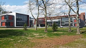 Long Island Jewish Medical Center - The Zucker Hillside Hospital at LIJM