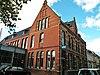 foto van Postkantoor Voorm. postkantoor met directeurswoning