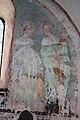 Zweinitz - Pfarrkirche - Fresko 4.JPG