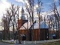 Zwiernik, zespół kościoła par. p.w. św. Marcina.JPG