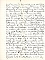 """""""An Outline on 'An Essay on Style' by Walter Pater"""" for English V by Sarah (Sallie) M. Field, Abbot Academy, class of 1904 - DPLA - eda702975d6be638cb2aa9b1849087a7 (page 2).jpg"""
