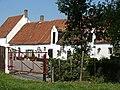 """""""Ceuvelhoeve"""", historische hoeve(1335), Kalfstraat 42, Knokke.jpg"""