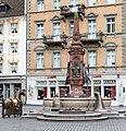 """""""Kaiserbrunnen"""", Marktstätte, Konstanz (2016).jpg"""