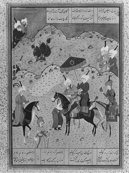sultan muhammad nur - image 5