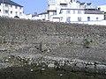"""""""The Pilgrim's Steps"""", Portrush - geograph.org.uk - 813933.jpg"""