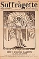 """The Suffragette"", 13 June 1913 - Emily Davison memorial edition.jpg"