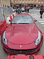 """ 12 - ITALY - Ferrari FF a Bologna 01.JPG"
