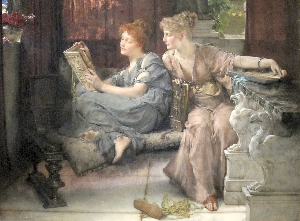 comparison of paintings Write a two-to-three-page (500-800 words) essay that describes and analyzes a pair of paintings on a similar subject matter choose one of the following pairs of paintings to analyze:.