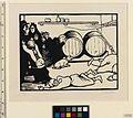 'c'est la Guerre!', 1916, Portfolio of Six Prints Art.IWMART64865.jpg